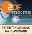 Direkt zum Bericht (ZDF)